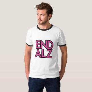 Camiseta Regalos de la púrpura del mes de la conciencia de