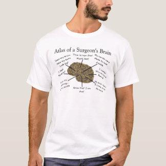 Camiseta Regalos hilarantes del cirujano