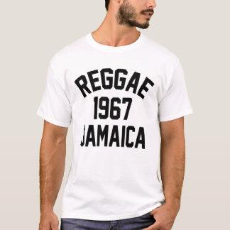 Camiseta Reggae 1967 Jamaica