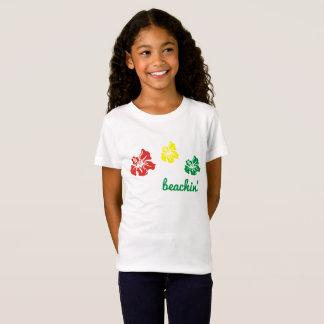 Camiseta Reggae Beachin