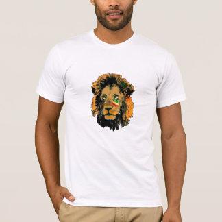 Camiseta Reggae de las raíces