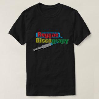 Camiseta Reggaediscography 2