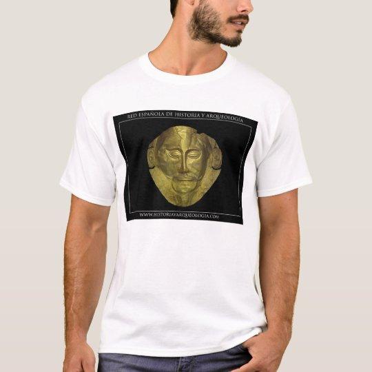 Camiseta REHA EDUN LIVE Genesis Unisex