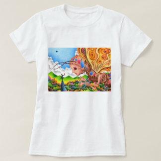 Camiseta Reina de la polilla