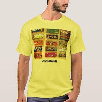 Camiseta Reina de Lodi
