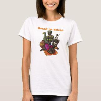 Camiseta Reina de Sheba