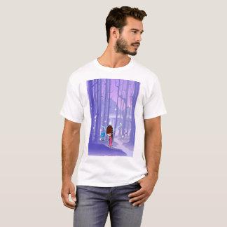 Camiseta Reina del cubo