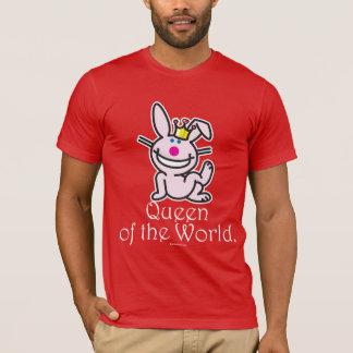 Camiseta Reina del mundo