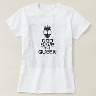 Camiseta Reina extranjera DS