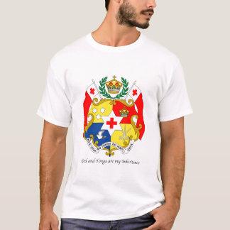 Camiseta Reino de Tonga