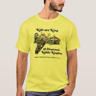 Camiseta Reino del Kiddie de Dispensa, terraza de Oak Brook