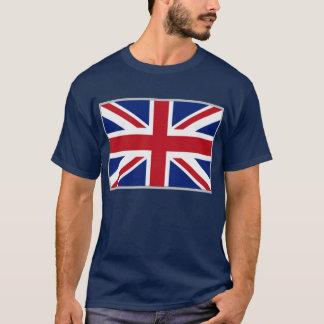 Camiseta Reino Unido