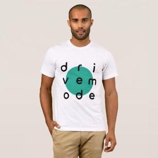 Camiseta Rejilla de Drivemode