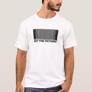 Camiseta Relaciones de aspecto: ¿Consiga la imagen?