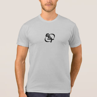 Camiseta relajada del EST