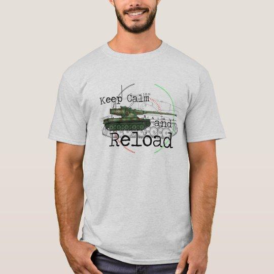 Camiseta Reload