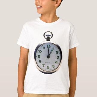 Camiseta Reloj de bolsillo