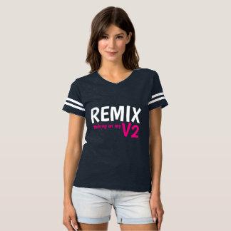 Camiseta Remezcle V2