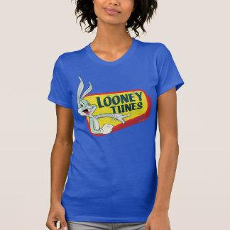 Camiseta Remiendo retro LOONEY del ™ TUNES™ de BUGS BUNNY