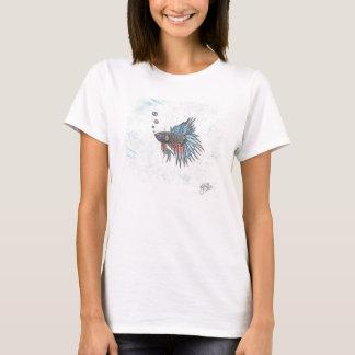 Camiseta Remolino de Betta
