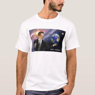 Camiseta Remolino McManus - alcance global