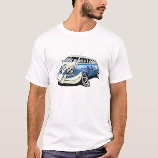 Camiseta Remolque de campista retro de las personas que