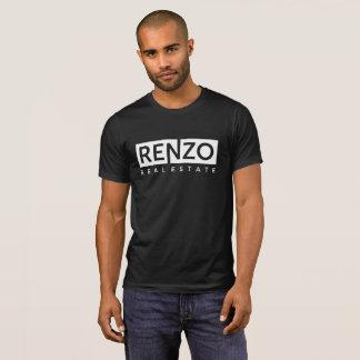 Camiseta Renzo todo T