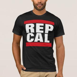 CAMISETA REPRESENTANTE CALIFORNIA
