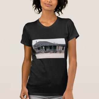 Camiseta Reproducción del tribunal y de la cárcel de la