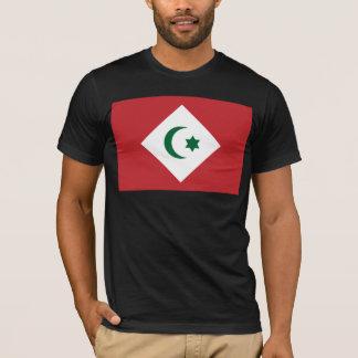 Camiseta República del Rif, bandera de Marruecos