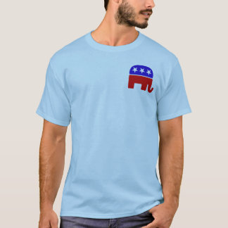 Camiseta republicana