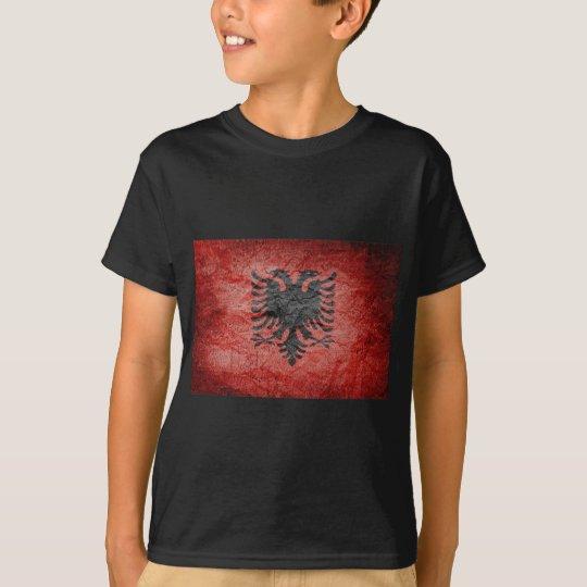 Camiseta Republika e Shqipërisë