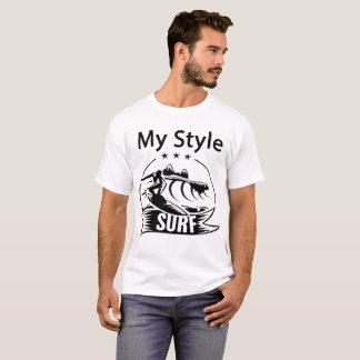 Camiseta Resaca