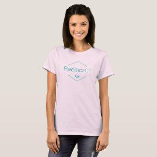 Camiseta Resaca pacífica