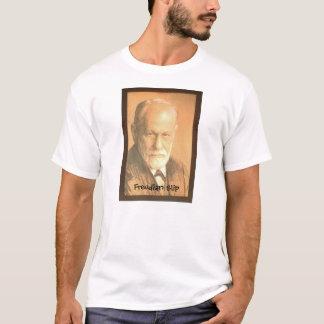 Camiseta Resbalón freudiano