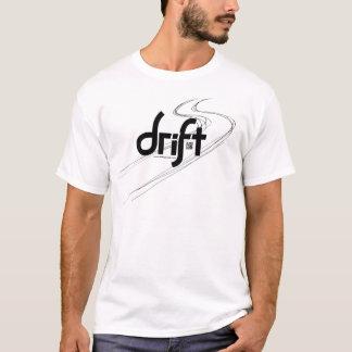 Camiseta Resbalones QR de las leyendas de la deriva