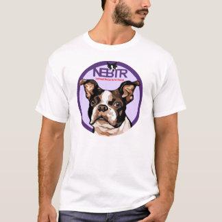 Camiseta Rescate de nordeste de Boston Terrier