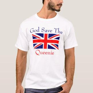 Camiseta Reserva de dios el Queenie