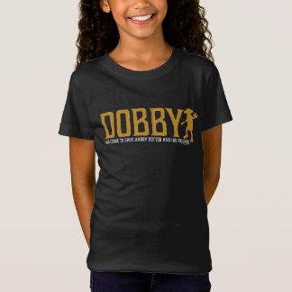 Camiseta Reserva Harry Potter del Dobby de Harry Potter el