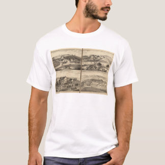 Camiseta Residencias de Theo Skillman, Juan S Taber