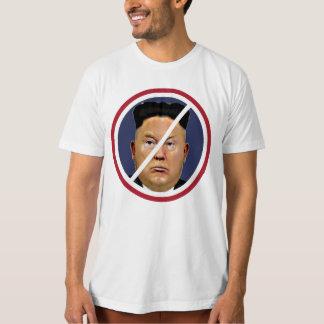 Camiseta ¡Resista la Jung-O.N.U del triunfo!