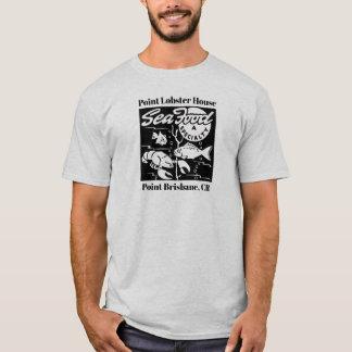 Camiseta Restaurante de los mariscos modificado para