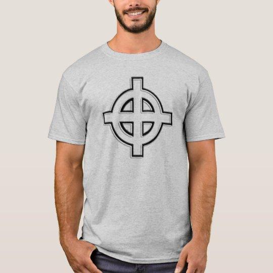 Camiseta retículo
