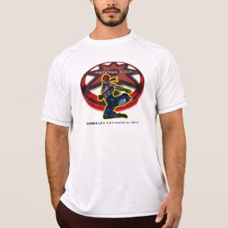 """Camiseta retra del logotipo del MARISCAL A.R.T. """"Y"""