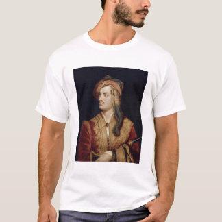 Camiseta Retrato de 1788-1824) 6tos barones By de George