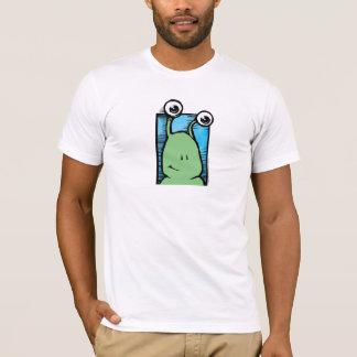 Camiseta Retrato de Sluggo