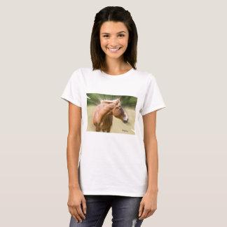 Camiseta Retrato del Palomino