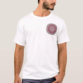 Camiseta reunión de antiguos alumnos