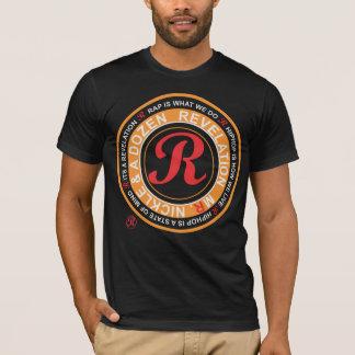 Camiseta revelación