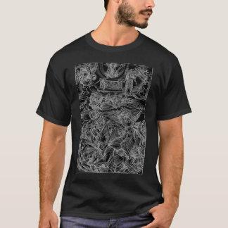 Camiseta Revelaciones: Batalla de ángeles - Albrecht Durer